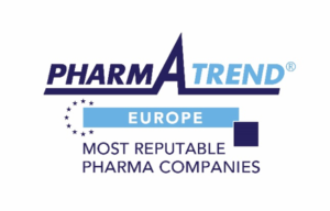 Pharma Ranking - Most reputable Pharma Companies 2018
