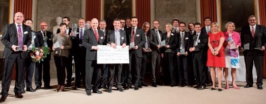 Gewinner 2012