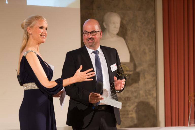 Dr. Andreas Rauschenbach , Leiter Ärzteservice & Kommunikation InfectoPharm