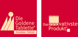 Goldene Tablette | Pharma Trend