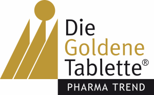 Goldene Tablette: Pharma Trend