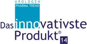 Betmiga ist das innovativstes Produkt 2014 bei den Urologen