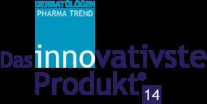 Mirvaso innovativstes Produkt 2014_Dermatologen