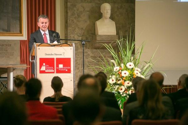 Festrede Dr. Thomas Rodenhausen beim Pharma Trend 2015