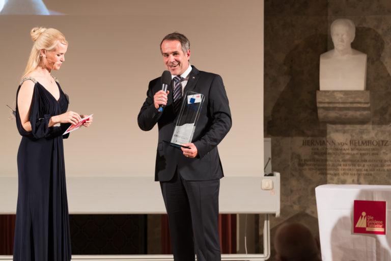 Dr. Olaf Lochschmidt, Group Product Manager Marketing Psychiatry, Lundbeck, IP Brintellix