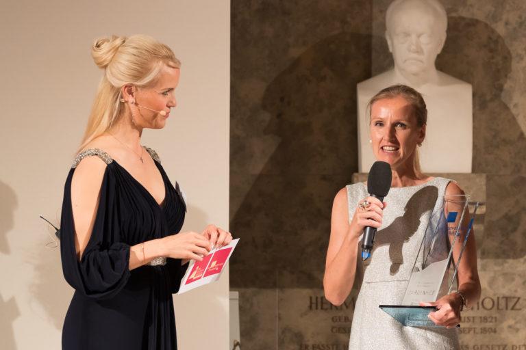 Dr. Angela Peiter, Head of Marketing Diabetes, Boehringer Ingelheim
