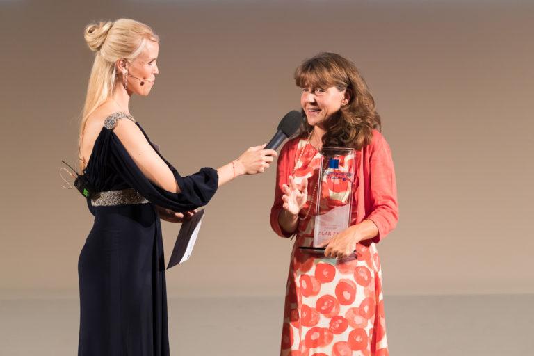 Dr. Flora Beiche-Scholz, Geschäftsführerin ALK Deutschland - IP für ACARIZAX