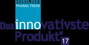 """Zinbryta ist """"Das innovativste Produkt"""" 2017 der Neurologen"""