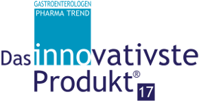 """Stelara ist """"Das innovativste Produkt"""" 2017 der Gastroenterologen"""