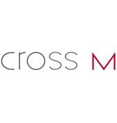crossm Logo