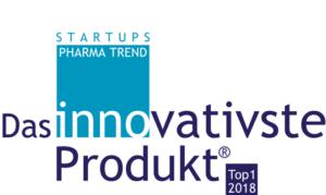 ITM Isotopen Technologien München das Innovativste Produkt im Pharma Trend Startups 2018