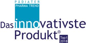 Scabioral ist das Innovativste Produkt 2018 bei den Pädiatern