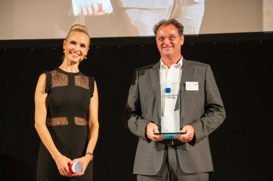 Steffen Schuster, CEO ITM Isotopen Technologien München