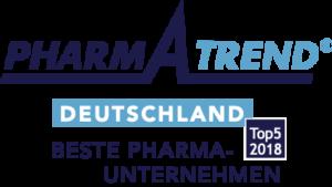 LEO Pharma belegt den 2. Platz im Ranking beste Pharmaunternehmen 2018