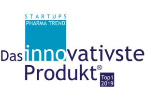 BOCAhealth ist das innovativste Produkt 2019 in der Kategorie Startups