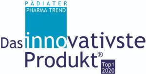 """Slenyto®: zum zweiten Mal """"Das innovativste Produkt"""" der Kinderärzte 2020"""