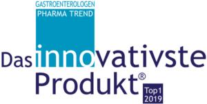 """In der Studie zum Pharma Trend 2019 wurde Xeljanz® von den Gastroenterologen mit dem Award """"Das innovativste Produkt"""" ausgezeichnet."""