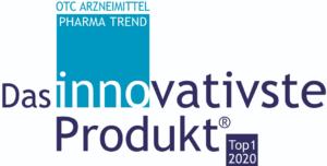 """Thomapyrin® TENSION DUO: Ist """"Das innovativste Produkt der Apotheker 2020"""