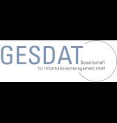 Gesdat Logo